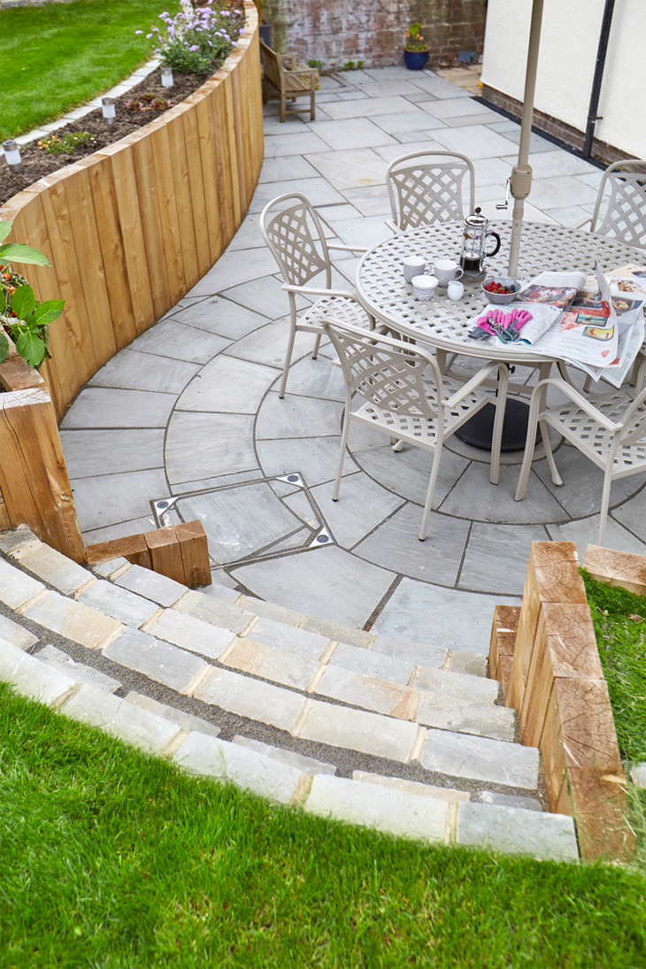 Patio Services Within Fareham And Surrounding Areas