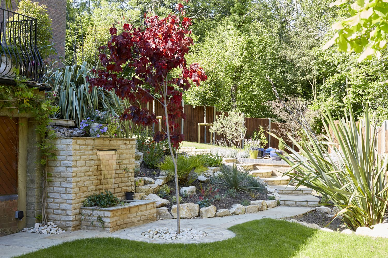 Landscapers West Sussex